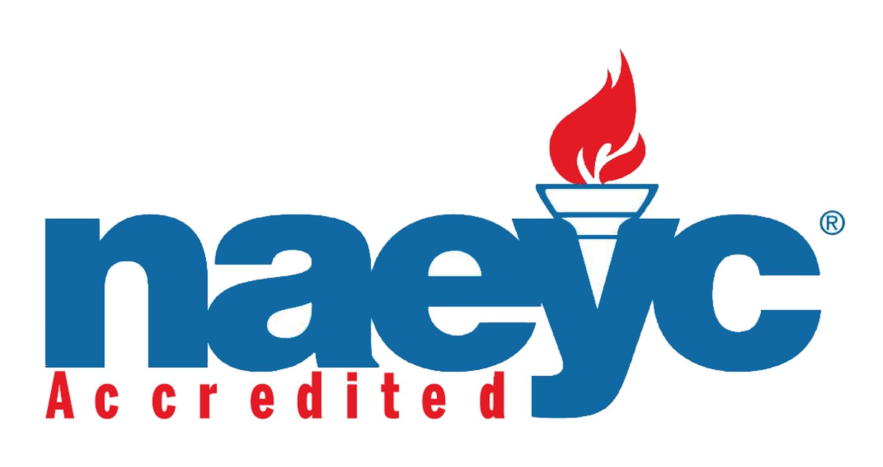 ECEC-NAEYC Logo